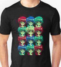 Bright, Hopeful Faces T-Shirt