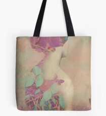 Portrait 07 Tote Bag