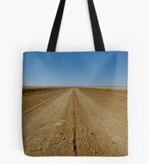 Big Horizon Tote Bag