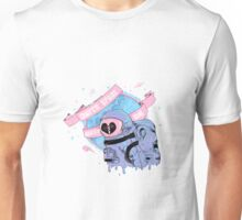 Outerspace/Carry On Unisex T-Shirt