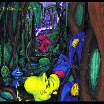'Jungle Journey' by Robbie6677