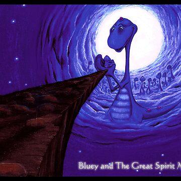 'Bluey's Father'  by Robbie6677