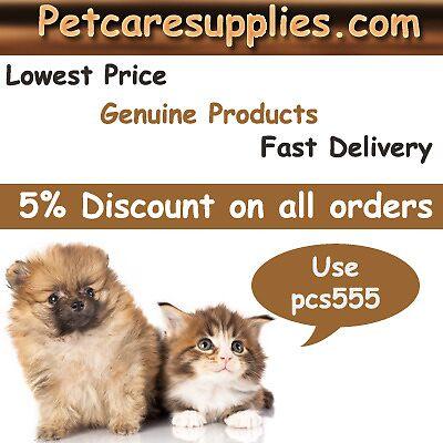 Flea and Tick Medicine Coupan by petcaresupplies