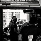 Kiosk by Ell-on-Wheels