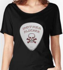 Mother Plucker Women's Relaxed Fit T-Shirt