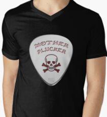 Mother Plucker Men's V-Neck T-Shirt