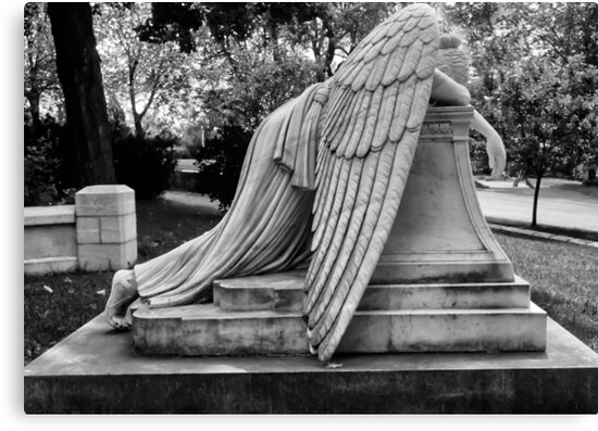 Even Angels Weep by Rebecca Reist
