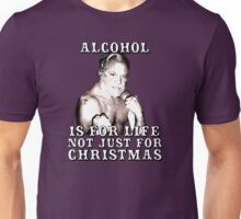 Alcohol - Ollie Unisex T-Shirt