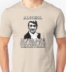 Alcohol - Dean T-Shirt