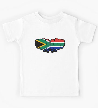 South Africa Kids Clothes