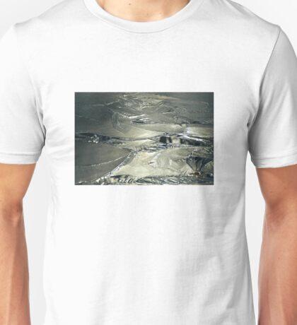 Contrast on Ice - III T-Shirt
