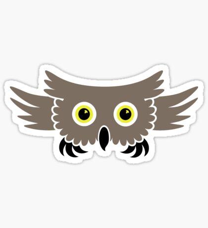 Flying Owl VRS2 Sticker