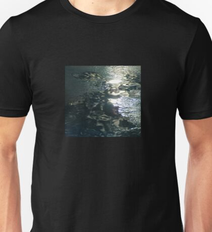Contrast on Ice - IV T-Shirt