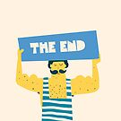 The End by menulis