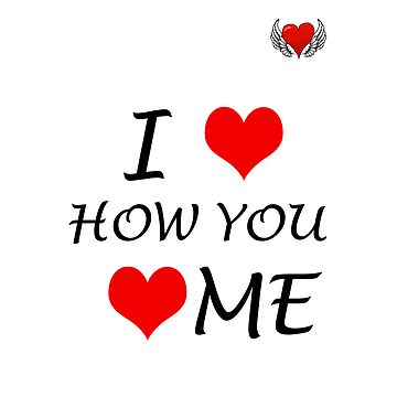 I Love How You Love Me by lrenato