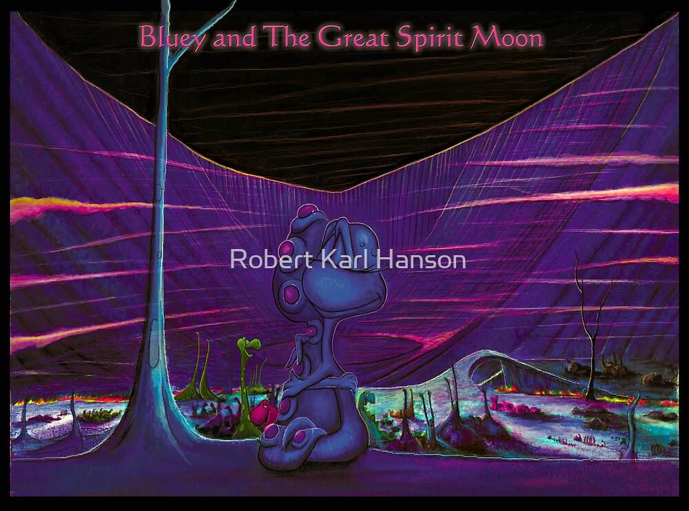 'Hope' by Robert Karl Hanson