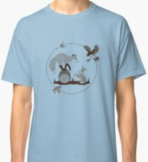 Do a Barrel Roll Classic T-Shirt