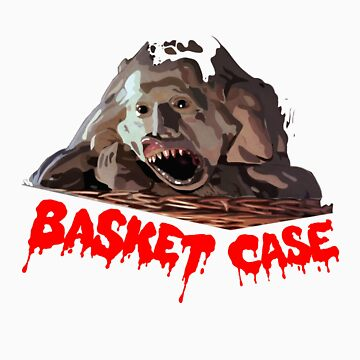 Basket Case by willisco