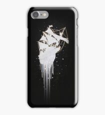 """The Last Voyage"" iPhone Case/Skin"