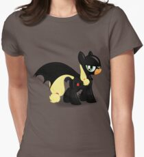 The Hero Ponyville Deserves T-Shirt