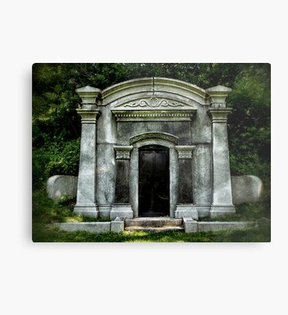 Forever Home Metal Print