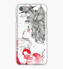 Samantha iPhone Case iPhone Case/Skin