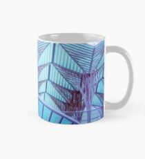 Oriente Train Station Lisbon Mug
