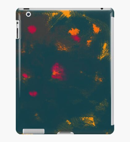 Wishes for you iPad Case/Skin