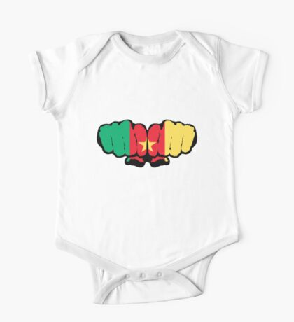 Cameroon Kids Clothes