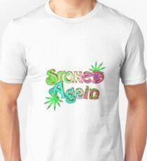 Stoned Again Rainbows  Unisex T-Shirt
