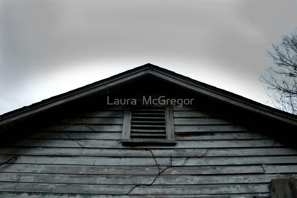 Top o' the morning by Laura  McGregor