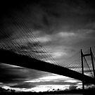Lightened Bridge by Sagar Lahiri