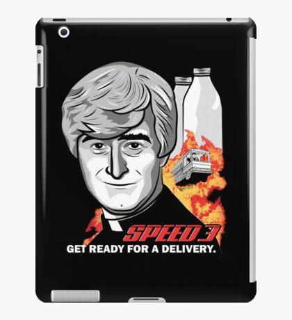 Speed 3 iPad Case/Skin