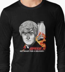 Speed 3 Long Sleeve T-Shirt