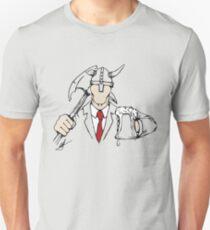 The SlenderLARPer Unisex T-Shirt