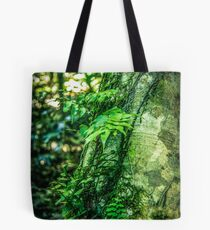 Lush Lamington Tote Bag