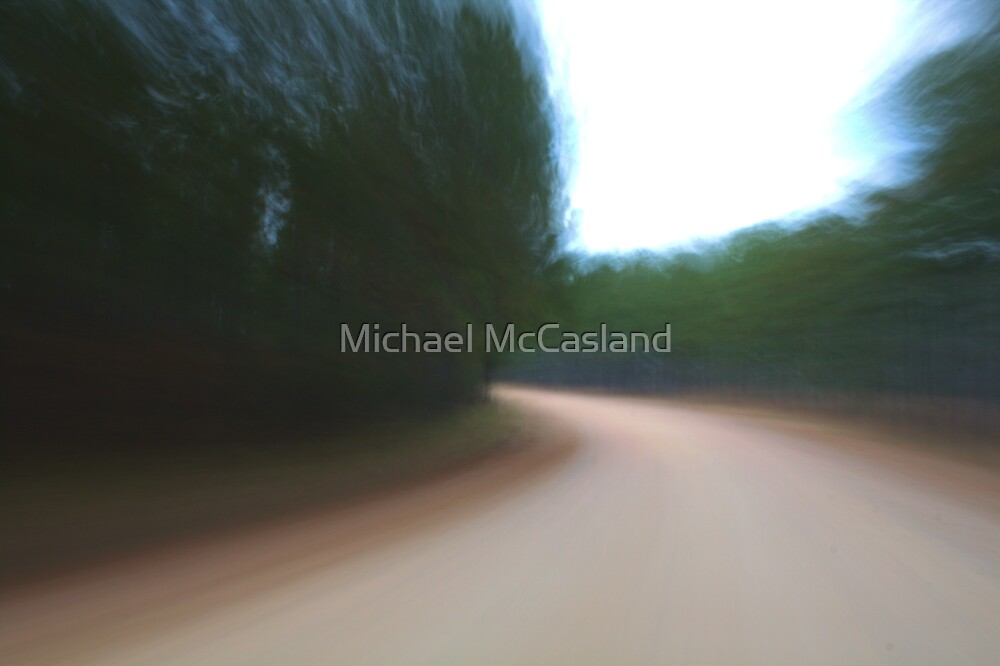 speed 2 by Michael McCasland