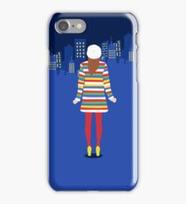 new york, new york. iPhone Case/Skin