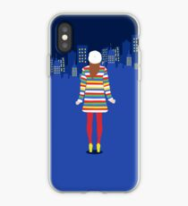 new york, new york. iPhone Case