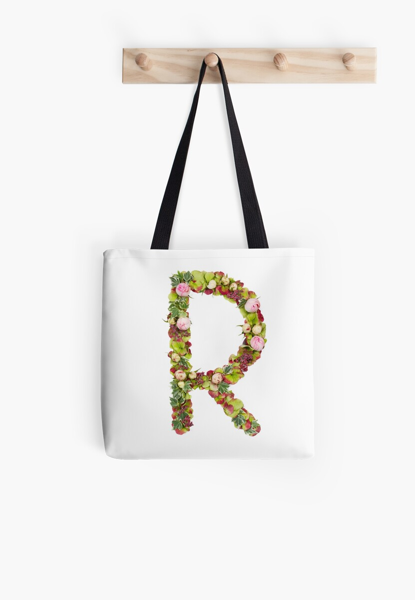 Capital Letter R Part of a set of letters, Numbers and symbols by PhotoStock-Isra