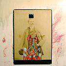 SOMBRERO Y CORONA: UN RETRATO IMPERIAL (hat and crown: an imperial portrait) by Alvaro Sánchez