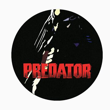 Predator by willisco