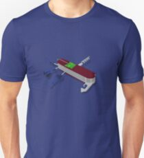 Swiss Army Trap Jaw T-Shirt