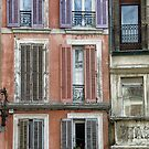 Med Cruise - Toulon 1 by janrique