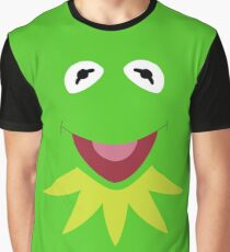 kermit Graphic T-Shirt