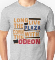 Long Live The Plaza! T-Shirt