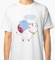 Catbug and PuppyCat Classic T-Shirt