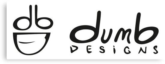 dumb Logo by DumbDesigns