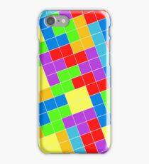 Colourful Blocks iPhone Case/Skin