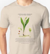 Breaking Bad - Lily of the Valley T-Shirt